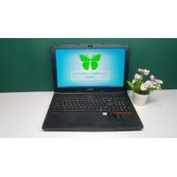 Laptop Gaming Render MSI GL62M 7RD Corei7 Gen7 VGA Nvidia GTX 1050 SSD