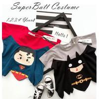 Jelova Costume Anak Baby Bayi SuperBatt
