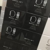 Apple Watch iWaTch Seri 3 Nike+ GPS NeW SegeL