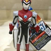 Ori jepang Bandai Ultra hero 500 series 57 ultraman R/B blu flame