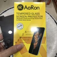 Tempered glass anti spy gorilla asli aaron anti baret redmi note 5a