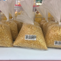 Kacang Hijau / Ijo Kupas 250g Tanpa Kulit
