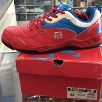 Sepatu badminton RS reinforce speed sirkuit 568