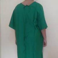 Baju pasien piyama orang sakit