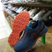 Sepatu ASICS GEL-SONOMA 4 RUNNING Outdoor Original Made in Indonesia