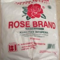 Tepung Kanji Tapioka Rose Brand
