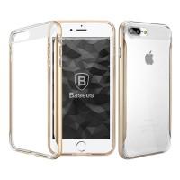 Baseus Fusion Case iphone 7/8 Plus Gold