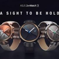 Smartwatch ASUS ZenWatch 3 WI503Q