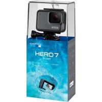 GoPro HERO 7 SILVER EDITION