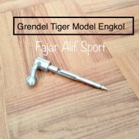Grendel sharp tiger model engkol