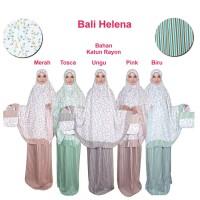 Mukena Bali Helena