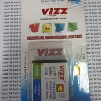 Bat batere baterai Vizz Evercoss A35B A5P A128 A538