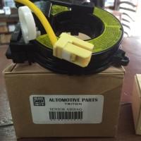 8619A016 Sensor Airbag, Spiral Klakson, Kabel Klakson L200 Triton