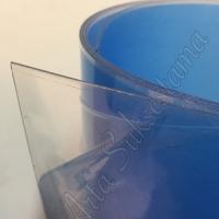 Polycarbonate Sheet 3mm Padat / Polikarbonat Lembaran Solid
