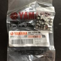 Pelor Komstir Ball Gotri Assy Steel Yamaha Jupiter Vega MX RX King Mio