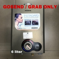 Water Heater Gas MODENA GI0620B / Water Heater / Pemanas Air
