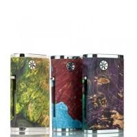 Asmodus Pumper 18 BF Squonk Box Mod Authentic
