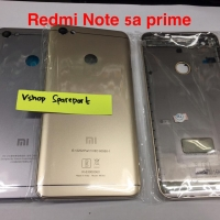 Backdoor Back Casing Tutupan Belakang Xiaomi Redmi Note 5A Prime