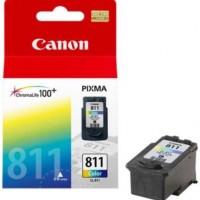 Cartridge Canon CL-811 Colour OriginaL 100‰