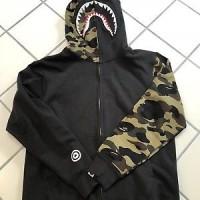 Bape hoodie Authentics rare