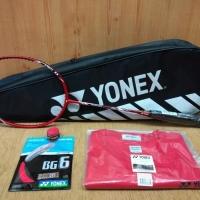Raket Badminton Yonex Arcsaber 15i original promo