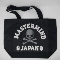 Bape x Mastermind tote bag