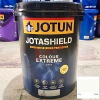 JOTUN JOTASHIELD COLOUR EXTREME 20LT - CHI / CAT TEMBOK EKSTERIOR