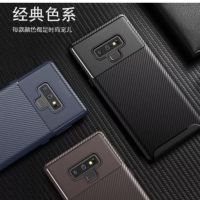 Carbon Fiber Case Anti Knock For Samsung Note 9 Note9
