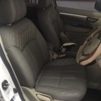 Car seat cover jok kulit suzuki ertiga paten
