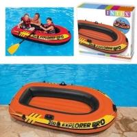 Perahu karet explorer pro 200 boat only play series INTEX 58356