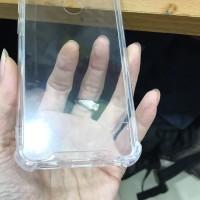 Anti crack acrylic tebal case bening asus zenfone max pro m1 ZB601KL