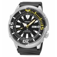 Seiko SRP639K1 Prospex Automatic Baby Tuna Black Silver