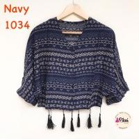 Atasan Batwing / Baju Etnik / Boho style / bohemian / baju tassel mura