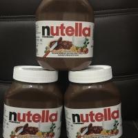 Nutella spread selai nutella jumbo 1kg (1000gr) termurah