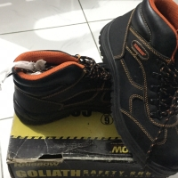 Krisbow Safety Shoes Goliath 6 inch