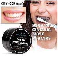 Charcoal Teeth Whitening / arang pemutih gigi