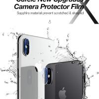 Anti gores tempred glass back camera belakang iphone xs max xr X ori