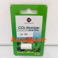 UP Diffuser CO2 Atomizer Aquarium Aquascape