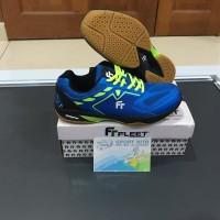 Sepatu Badminton Fleet FT BS 930