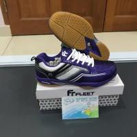 Sepatu Badminton Fleet FT BS 923