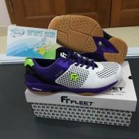 Sepatu Badminton Fleet FT BS 921