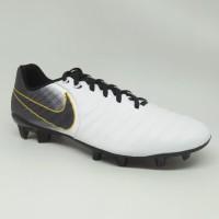 Sepatu bola nike original Legend 7 Academy FG putih hitam new 2019