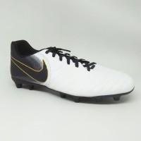 Sepatu bola nike Tiempo legend 7 club MG putih new 2019