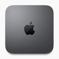 NEW Apple Mac Mini 2018 MRTT2 Space Grey Six Core i5 SSD 256 GB 2018