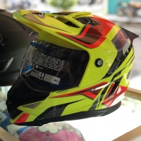 Helm MDS cross super pro 2