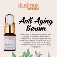 dr Atmos Anti Aging Serum-serum anti kerut dan mencerahkan(08 006 001)