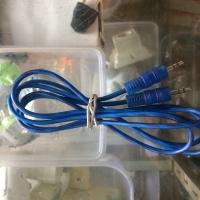 Kabel aux untuk audio