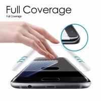 Anti Gores Plastik Samsung S8 Plus S8+ G955F FULL COVER Scratch Proof