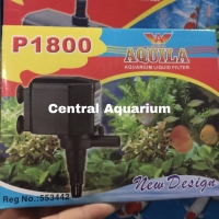AQUILA P-1800 READY