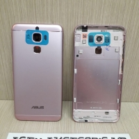 Back Cover Zenfone 3 Max 5.5 inchi Asus ZC553KL BackDoor HP Housing HP